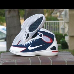 Nike Air Zoom Huarache 2K4 size 12